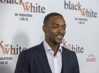 Anthony Mackie convicted of driving under influence