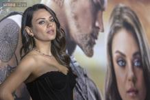 Mila Kunis: Natalie Portman is that one person whom both my fiance Ashton Kutcher and I have kissed