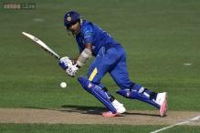 ICC World Cup 2015: Intense focus dulls Mahela Jayawardene's century rescue mission