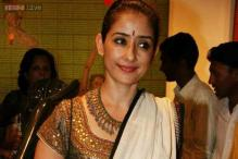 Manisha Koirala to re-enter Tamil film industry with AMR Ramesh's next?