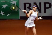 France beat Italy 3-2, reach Fed Cup semis
