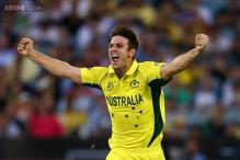 Cricket World Cup and family affair