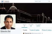 Defence Ministry debuts on Twitter