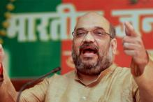 BJP leaders, Ministers attend wedding of Amit Shah's son