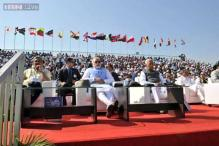 Bengaluru: Modi flags off South Asia's biggest Aero show, emphasises on need for strong defence industry