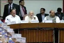PM Modi reaches out to opposition parties, says all issues will be discussed in Budget session