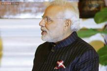 PM Modi condoles NCP leader RR Patil's death