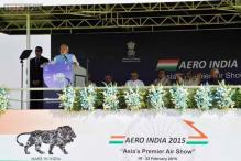 Full text: Prime Minister Narendra Modi's address at Aero India show