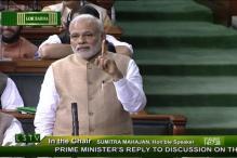 Congress MP Deepender Hooda describes Prime Minister's speech as 'jugglery of words'
