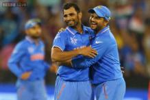 ICC World Cup: Mohammed Shami turning out to be India's man Friday