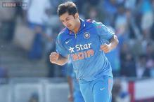 World Cup 2015: Late entrant Mohit Sharma fulfills MS Dhoni's criteria
