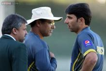 World Cup: Moin's return, Younis' retirement gaffe add to Pakistan turmoil