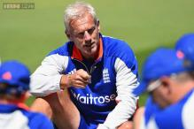 World Cup 2015: Time for England to show determination, says coach Moores