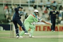 Standout moments of WC: Ranatunga's jibe at Warne, Miandad's jumping jack