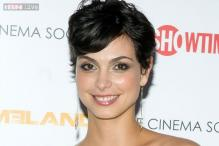 Morena Baccarin, Sarah Greene contend for 'Deadpool' lead role
