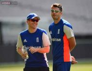 James Anderson backs Eoin Morgan after Boycott criticism