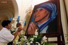 Mother Teresa never participated in conversion: Missionaries