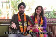 Sometimes we misunderstand the moral police; These 'happy' couples will tell you why
