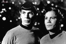 NASA pays tribute to Star Trek's Mr. Spock