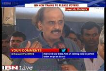 Travellers from Mumbai, Delhi, Kolkata react to Rail budget 2015