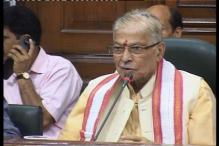 Yoga will bring down rapes, claims BJP leader Murli Manohar Joshi