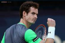 Andy Murray, Tomas Berdych begin Dubai Championships with wins