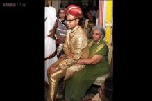 Mysore royal dynasty gets new heir, queen adopts grand nephew of late husband