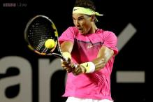 Rafael Nadal cruises into semis of Rio Open
