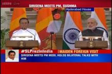 India, Lanka discuss bilateral cooperation in health sector