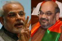 Cups with Amit Shah, Narendra Modi pics used in Shatabdi; Railway orders probe