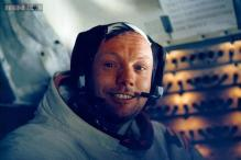 Apollo 11 artifacts discovered in Neil Armstrong's closet