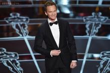 ABC's Oscars telecast draws smallest audience in six years