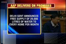 News 360: AAP delivers on promises, announces cheaper power, water