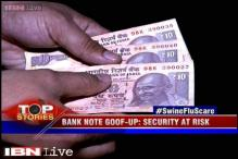 News 360: Bank note goof-up; currency printed using defective security thread