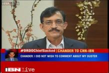 DRDO improved during my tenure, says former chief Avinash Chander