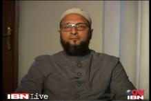 After Togadia, MIM leader Owaisi banned from entering Bengaluru