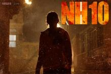 'NH10' first look: Anushka Sharma walks along a dark, dusty path with nothing but an iron rod