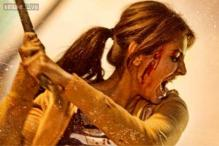'NH10' new poster: Anushka Sharma is dishevelled and angry; is about to hit someone with a rod