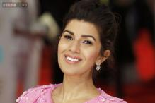 Look of the day: We are swooning over what Nimrat Kaur wore for BAFTAs 2015