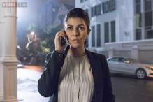 Nimrat Kaur receives certificate from Screen Actor Guild Awards for 'Homeland'