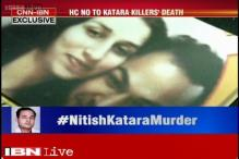 I dont want any compensation in lieu of my son's life, says Nitish Katara's mother