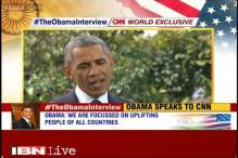China should not worry about strong Indo-US ties: Obama