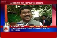Dharmendra Pradhan says probe will reveal truth behind leak of documents from Oil Ministry