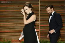 Olivia Wilde calls her pregnancy belly a horror movie