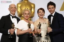 Joy, disappointment and Neil Patrick Harris: The Indian audience's reaction to The Oscars 2015