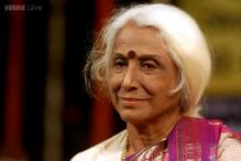 Veteran classical vocalist Prabha Atre gets prestigious Pt Bhimsen Joshi Lifetime Achievement Award