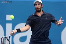 Pablo Cuevas beats Luca Vanni in Brazil to win 3rd ATP title