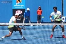 Leander Paes, Raven Klaasen end runners-up at Delray Beach