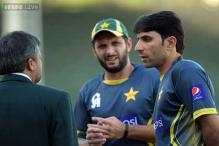 Timeline on Pakistan World Cup turmoil