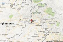 Terrorists blow up Pakistan girls' school